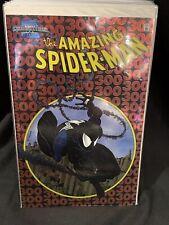 Amazing Spider-Man #300 Chromium Marvel CGC 9.4