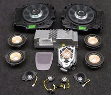 BMW m6 6er f12 f13 b&o Bang & Olufsen Système Audio Amplificateur Amplifier 9283636