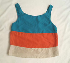 Kookai Regular Size 100% Cotton Tops & Blouses for Women