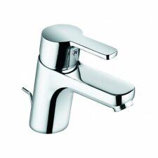 KLUDI Logo Neo WT EHM mit Ablaufgarnitur 372820575 Waschtisch Einhebelmischer