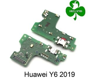 For Huawei Y6 2019 Charging Port Charging Port Micro USB Connector Flex Cable