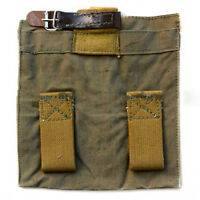 Original canvas bag cover case soviet infantry shovel army military russian ussr