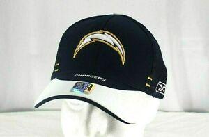 Los Angeles Chargers Blue/White NFL Baseball Cap Flex Hat