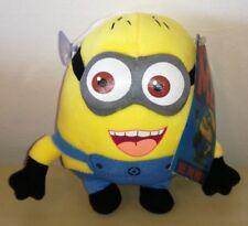 Peluche minions cattivissimo me 20 cm despicable me plush soft toys 3d eyes