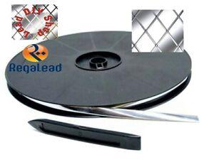 Natural self adhesive lead strip window lead glass crafts Regalead free tool