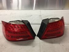 BMW 3 Series LCI Rear Lights for E92 E93 (No Coding Needed)