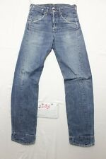 Levi's Engineered 835 boyfriend Jeans gebraucht (Cod.J431) Gr.42 W28 L34