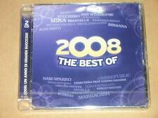 BOITIER 2 CD RARE / 2008 THE BEST OF / NEUF SOUS CELLO