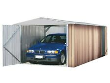 Absco Utility 3m x 6m Colorbond Garden Shed - Storage Sheds