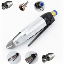 Air Scissors Pneumatic Diagonal Cutting Pliers 0.1-1.5Mm With Cutting Head