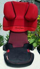 ? Cybex Kindersitz 15-36 kg - mitwachsend, abnehmbare Rückenlehne