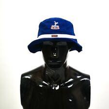 Tottenham Hotspurs x Adidas Early 2000's Deadstock / Unworn Bucket Hat