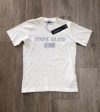 Stone Island Boys T Shirt Age 10 Yrs BNWT