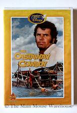 Wonderful World of Disney's THE CASTAWAY COWBOY DVD James Garner DMR Eligible