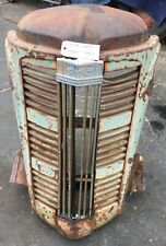 USED 1938 GMC truck Grill and Shell fits pickup canopy express carryall