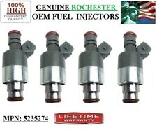 #17091520 ROCHESTER OEM FUEL INJECTORS 8X for 1993-1994 CADILLAC 4.6L