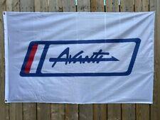 Studebaker Avanti 3 X 5 Banner Flag