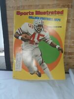 Sports Illustrated Sept. 9, 1974 - Archie Griffin