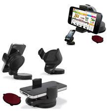 Supporto Porta Cellulare Con Ventosa Auto Moto Universale Parabrezza Viaggio 833