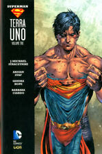 Fumetto - RW Lion - Superman Terra Uno - Volume 3 - Brossurato - Nuovo !!!