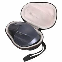 LTGEM Hard Carrying Case Pouch Cover for Logitech MX Master / MX Master 2S Mouse