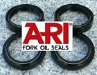 43mm High Performance Fork Seals & Dust Seal Kit