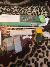 kids mini golf set Excellent Wood Items New Perfect 👌