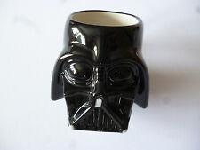 Star Wars Mug Darth Vader Ceramic Mug By Starline With Certificate Boxed New