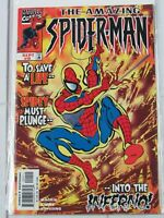 The Amazing Spider-man #9 Sept. 1999 Marvel Comics