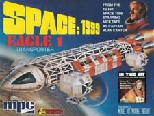 Mpc 1:72 scale space 1999 eagle 1 transporter model kit MPC791