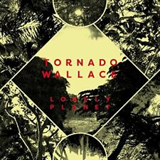 LONELY PLANET - TORNADO WALLACE [CD]