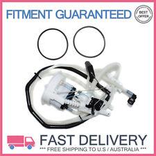 Fuel Filter with Level Sending Unit & Pressure Regulator for BMW 16117163295