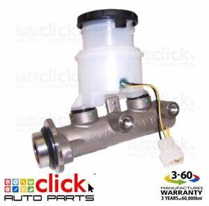 Brake Master Cylinder for HOLDEN RODEO TF 2.8L DIESEL 4JB1T 12/1997-2/2003