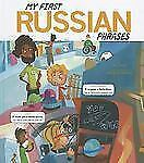My First Russian Phrases (Nonfiction Picture Books: Speak Another Language!)