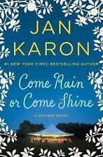 Come Rain or Come Shine, Karon, Jan