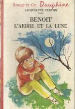 JACQUELINE CERVON BENOIT L'ARBRE ET LA LUNE