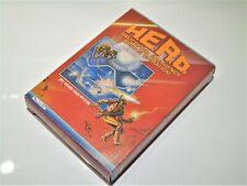 NTSC Complete Atari Computer 400 800 XL XE HERO Video Game System