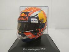 1/5 CASCO MAX VERSTAPPEN 2017 HELMET COLECCION F1 FORMULA 1 A ESCALA DIECAST