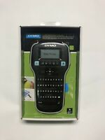 DYMO LabelManager 160 Label Maker Handheld With One-Touch Smart Keys *NEW! FAST!