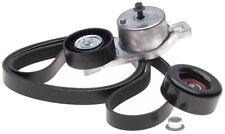 Serpentine Belt Drive Component Kit-Accessory Belt Drive Kit Gates 90K-38185
