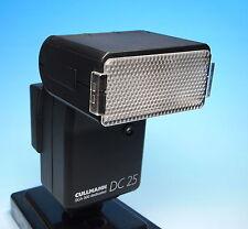 Cullmann DC25 - SCA 300 TTL Blitzgerät / Flash unit - (202267)