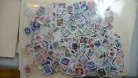 1317      - lot 1000  timbres seconds
