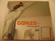 Mind The Gap Vol. 78 (CD, Gonzo Circus, Belgium) Ergo Phizmiz, Mad EP, Z'ev, etc