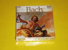 SECULAR CANTATAS - BACH JEAN SEBASTIEN (CD BOX)