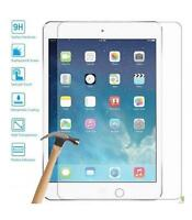 Tempered glass screen protector film for Tablet Apple Ipad Genuine 9H Premium