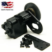AX2 2 Speed Transmission for Axial Wraith SCX10 RC 4WD 1/10 RC Crawler Car US