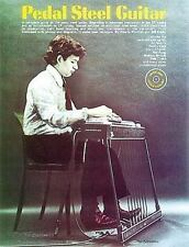 Pedal Steel Guitar by Bill Keith and Winnie Winston (1992, CD / Paperback) e2