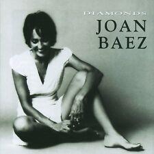 JOAN BAEZ DIAMONDS 2 CD NEW