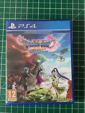 Dragon Quest XI: ecos de una evasiva edad de Vídeo Juego Para Sony PlayStation 4...