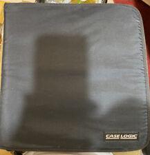 Case Logic Disc Album Sleeves Cd Dvd Blu Ray Lot Bundle Over 30 Artists + Art